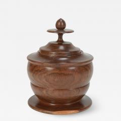 Mahogany Bowl 30s - 1640671