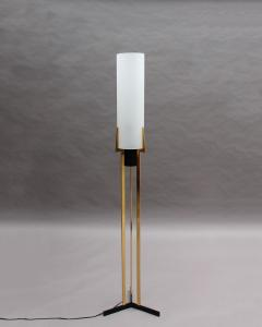 Maison Arlus Fine French 1960s Floor Lamp by Arlus - 2004587