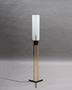 Maison Arlus Fine French 1960s Floor Lamp by Arlus - 2004591