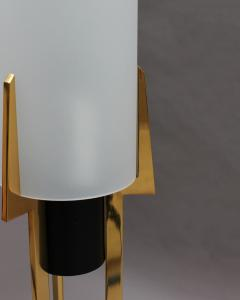 Maison Arlus Fine French 1960s Floor Lamp by Arlus - 2004593