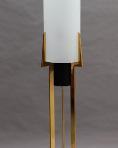 Maison Arlus Fine French 1960s Floor Lamp by Arlus - 2004608