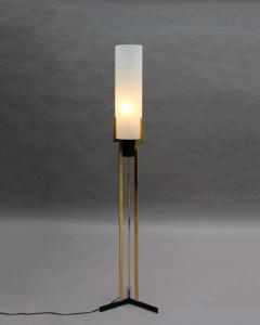 Maison Arlus Fine French 1960s Floor Lamp by Arlus - 2004633