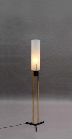 Maison Arlus Fine French 1960s Floor Lamp by Arlus - 2004634