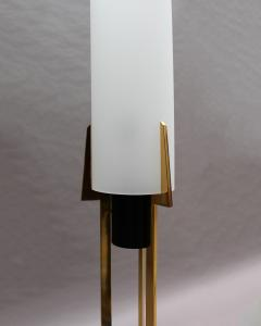 Maison Arlus Fine French 1960s Floor Lamp by Arlus - 2004644