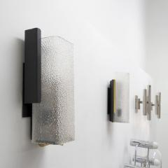 Maison Arlus Geometric Wall Sconce by Arlus - 1123444