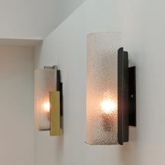 Maison Arlus Geometric Wall Sconce by Arlus - 1123447