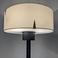 Maison Arlus LAMPPOST MAISON ARLUS 1950  - 1889010