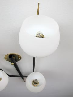 Maison Arlus Large Multiarm Wall Light by Arlus - 692386
