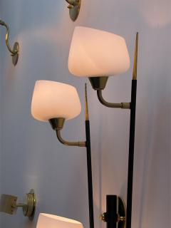 Maison Arlus Large Multiarm Wall Light by Arlus - 692387
