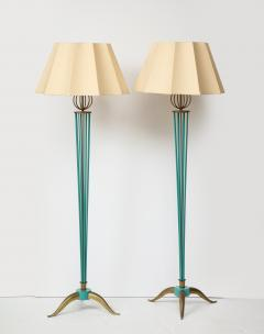 Maison Arlus Maison Arlus Floor Lamps - 1207559