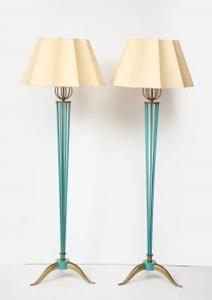 Maison Arlus Maison Arlus Floor Lamps - 1207563