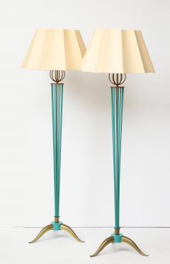 Maison Arlus Maison Arlus Floor Lamps - 1207564