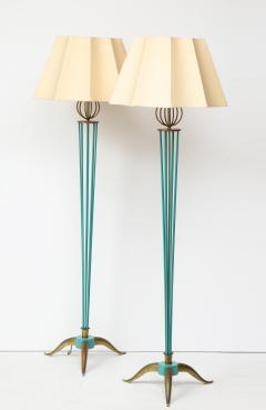 Maison Arlus Maison Arlus Floor Lamps - 1207565