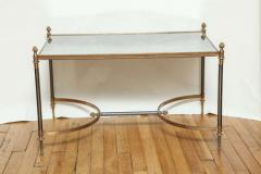 Maison Bagu s A French Bagues Louis XVI Style Coffee Table - 313154
