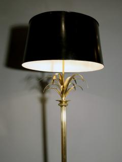 Maison Charles 1970s floor lamp in the taste of Maison Charles - 913412