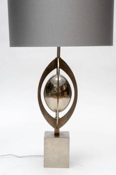 Maison Charles Elegant Ogive Oeuf Lamp by Maison Charles - 842975