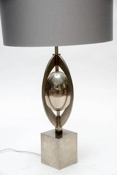 Maison Charles Elegant Ogive Oeuf Lamp by Maison Charles - 842977