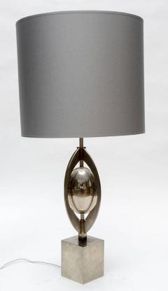 Maison Charles Elegant Ogive Oeuf Lamp by Maison Charles - 842978