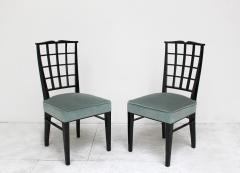 Maison Dominique FINE FRENCH 1960S DINING ROOM SET BY DOMINIQUE - 977325