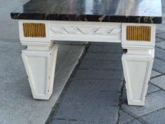 Maison Jansen Coffee Table By Maison Jansen 42647