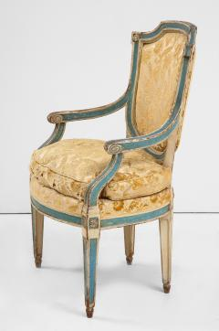 Maison Jansen President John F and First Lady Jacqueline Kennedy s White House Bedroom Chairs - 2062869