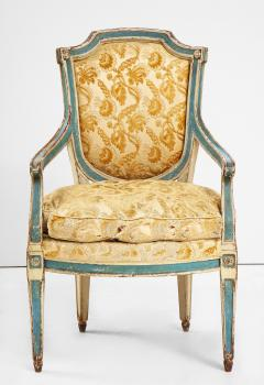 Maison Jansen President John F and First Lady Jacqueline Kennedy s White House Bedroom Chairs - 2062870