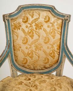 Maison Jansen President John F and First Lady Jacqueline Kennedy s White House Bedroom Chairs - 2062871