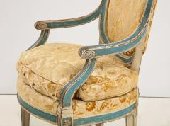 Maison Jansen President John F and First Lady Jacqueline Kennedy s White House Bedroom Chairs - 2062873