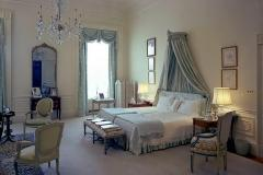 Maison Jansen President John F and First Lady Jacqueline Kennedy s White House Bedroom Chairs - 2062897