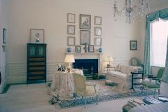 Maison Jansen President John F and First Lady Jacqueline Kennedy s White House Bedroom Chairs - 2062898