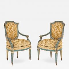 Maison Jansen President John F and First Lady Jacqueline Kennedy s White House Bedroom Chairs - 2064950