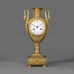Maison Lepaute Empire Clock In The Form Of a Classical Urn - 758640