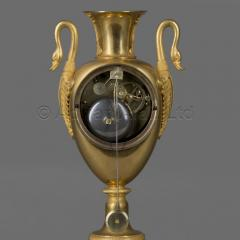 Maison Lepaute Empire Clock In The Form Of a Classical Urn - 758642