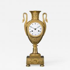 Maison Lepaute Empire Clock In The Form Of a Classical Urn - 765176