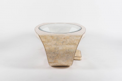 Maitland Smith Maitland Smith Tessellated Stone Cocktail Table - 758549