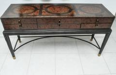 Maitland Smith Stylish Sideboard or Console Table by Maitland Smith - 793374