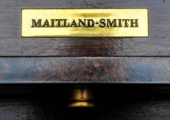 Maitland Smith Stylish Sideboard or Console Table by Maitland Smith - 793381