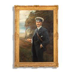 Major R Sloane Stanley by George Hillyard Swinstead 1916 - 1506546