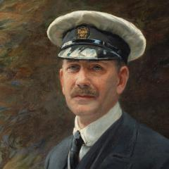 Major R Sloane Stanley by George Hillyard Swinstead 1916 - 1506550