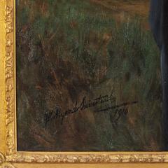 Major R Sloane Stanley by George Hillyard Swinstead 1916 - 1506554
