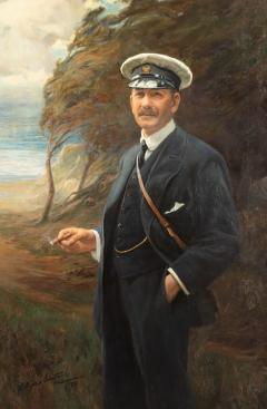 Major R Sloane Stanley by George Hillyard Swinstead 1916 - 1509744