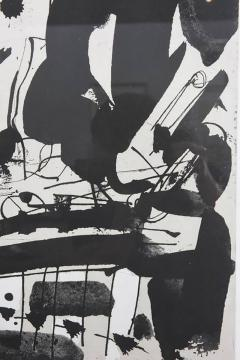 Malcolm Morley Malcolm Morley Abstract Expressionist Lithograph 1983 - 348349