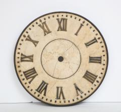 Marble Clock Face - 1015989