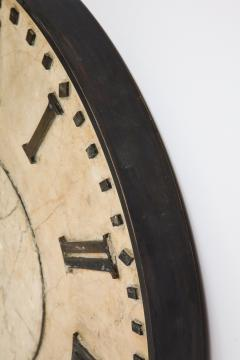 Marble Clock Face - 1015992