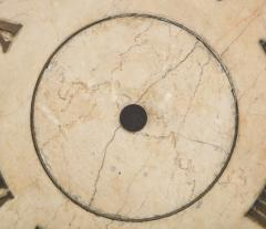 Marble Clock Face - 1015995
