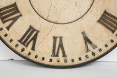 Marble Clock Face - 1015997