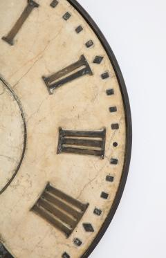 Marble Clock Face - 1015998