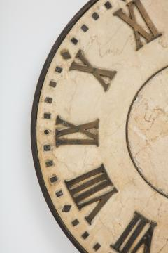 Marble Clock Face - 1015999