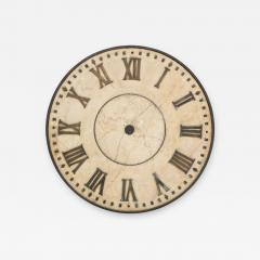 Marble Clock Face - 1017697