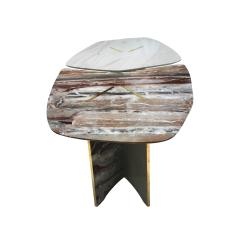 Marble Table Designed by L A Studio - 576322